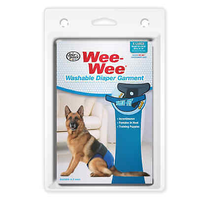 Wee-Wee Pads Washable Diaper Garment