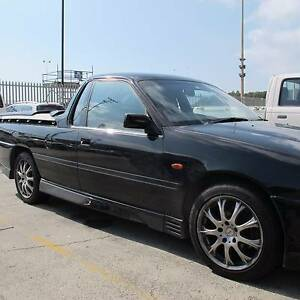 1996 Holden Commodore 5L V8 Auto Utility Wollongong Wollongong Area Preview