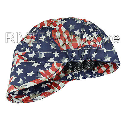 Fashion Style Welding Caps For Welders 100 Cotton