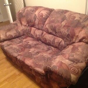 Love Seat 2 places
