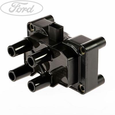 Genuine Ford Focus C-Max Fiesta Mondeo Mk4 Ignition Coil Pack Block 1459278