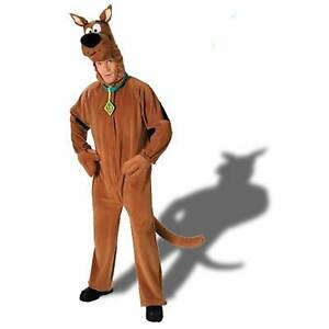 Scooby Doo Adult Costume for HIRE Adelaide Glandore Marion Area Preview