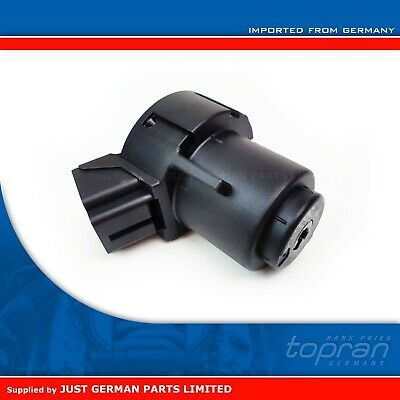 Steering Lock Ignition Barrel Switch - 7E0905865 - VW SEAT SKODA [2006-Present]