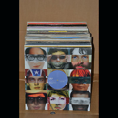 Vinyl House Techno Trance Schallplatten