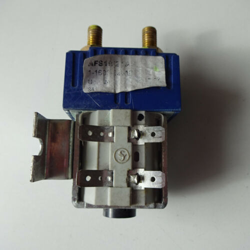 Afs 19/2 1-160 Replacement Part For Gansow CT 110