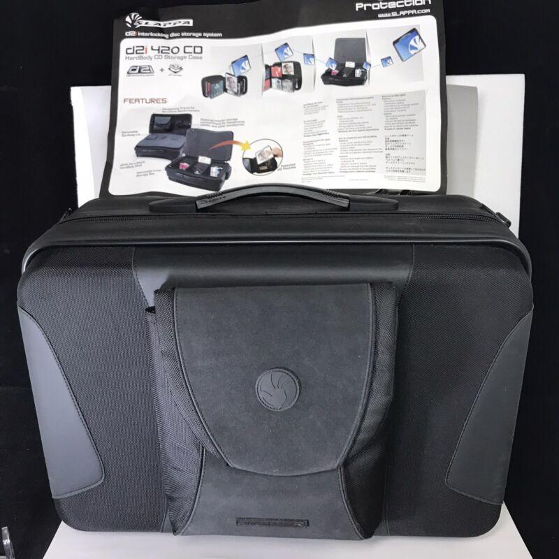 420 Storage Slappa Cd Case - slappa case d2i 420 cd