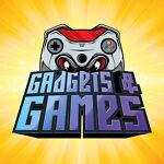 gadgetsgames