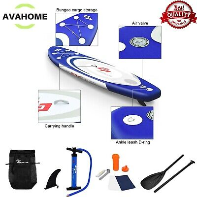 Inflatable Sup Stand Up Paddle Board 10