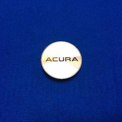 ONE OEM 1991-2001 Acura NSX Interga Machined Center Cap 44732-SX0-J000
