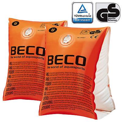 Grevinga® BASIC BECO Standard-Schwimmhilfe - Schwimmflügel 126090