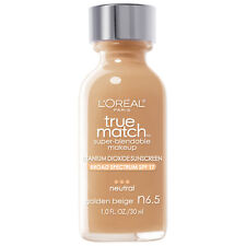 LOreal Paris Makeup True Match Super Blendable Foundation