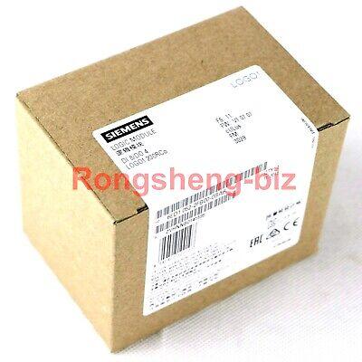 Siemens 6ed1052-2fb00-0ba6 Controller Logo 230rco Input Voltage 120230 V Acdc