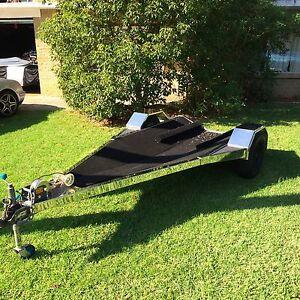 Boat Trailer suit PWC jetski or Fishing Boat / Tinny Miranda Sutherland Area Preview