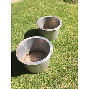 S/s tubs x 2 Mildura Centre Mildura City Preview