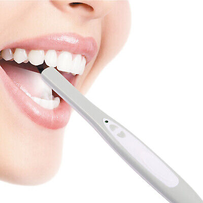 Dental Intraoral Camera Usb Connect Md740 Pro Oral Imaging 6 Led Lights X