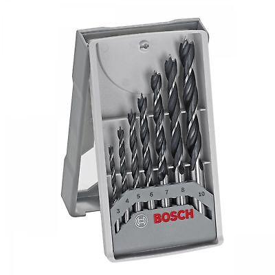 Bosch X-ProLine 7-tlg.Holzbohrer-Set 3-10mm 2607017034