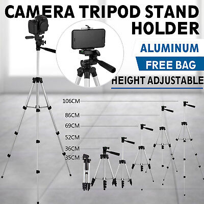 New All-inclusive Flexible Stand Tripod Mount + Free Holder For Smart Phone iPhone