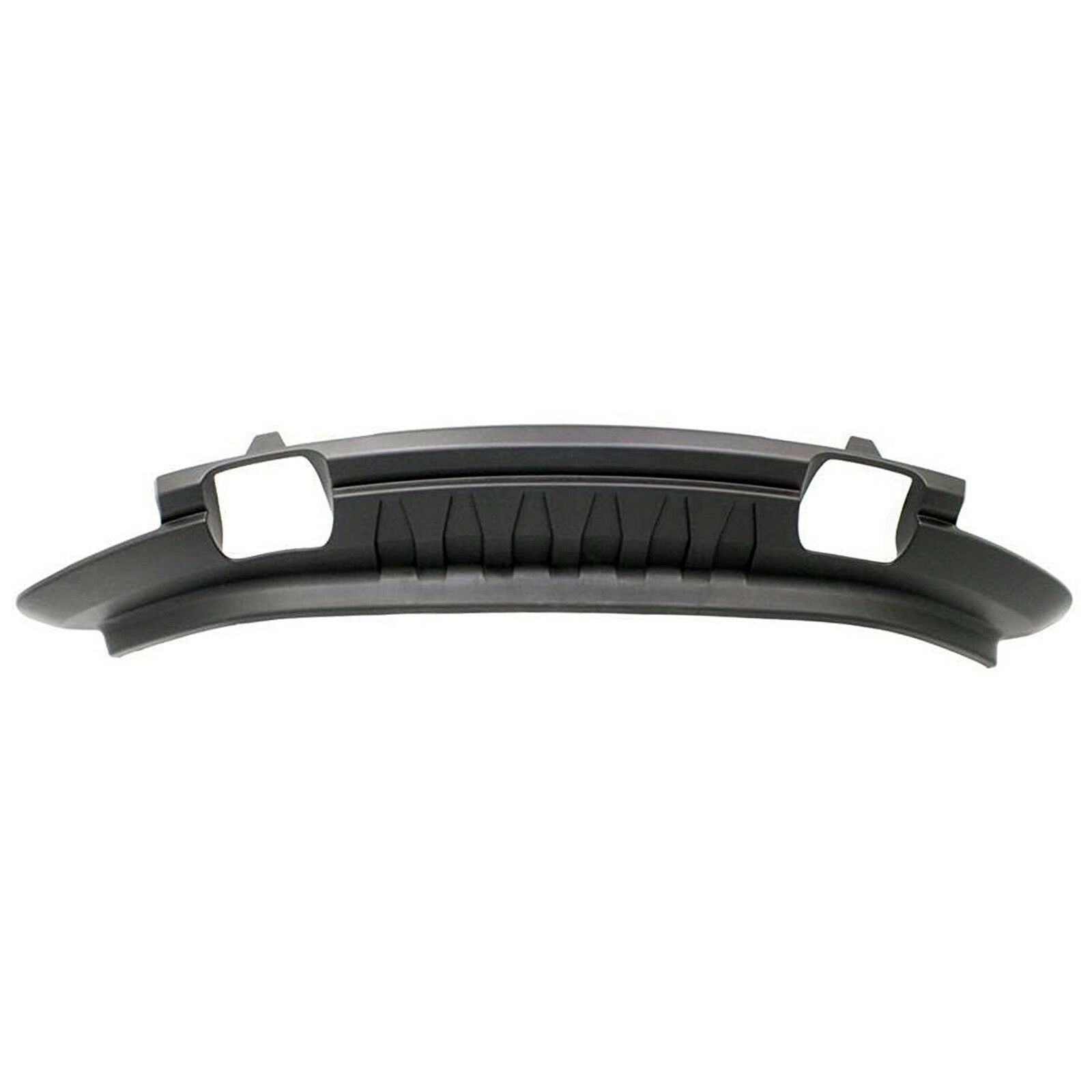 NEW Textured Front Lower Bumper Valance for 2009-2014 Ford F150 W/out Sport Pkg