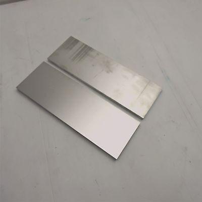 ".625/"" thick 6061 Aluminum PLATE  5.75/"" x 5.875/"" Long QTY 4 t Stock sku 122276B"