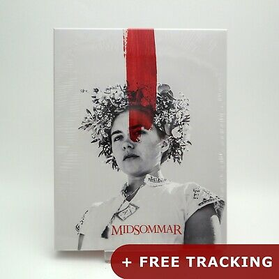 Midsommar .Blu-ray Limited Edition