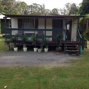 1 BEDROOM SELF CONTAINED GRANNY FLAT Logan Village Logan Area Preview