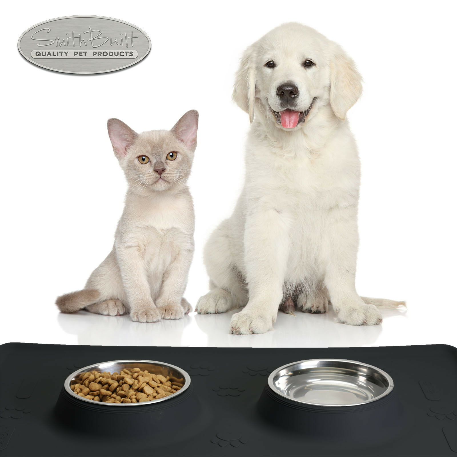 Large Pet Food Mat 24
