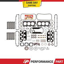 Full Gasket Set Head Bolts for 99-03 Acura CL TL MDX V6 ...