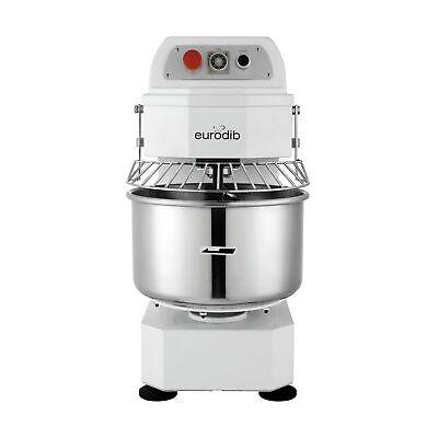Eurodib Usa Lm20t Spiral Dough Mixer