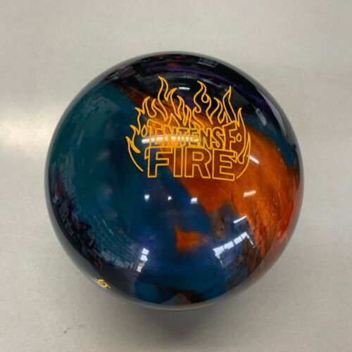 Storm Intense Fire bowling  ball 16  LB. 1ST QUALITY  NEW UNDRILLED IN BOX!!