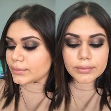 Mobile Make Up Artist Padstow Bankstown Area Preview