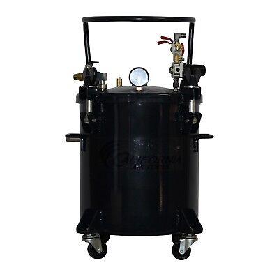California Air Tool 365c 5 Gallon Casting Pressure Pot