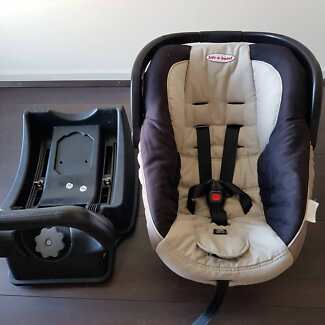 SafenSound MaxiRider Baby Car Seat | Baby Carriers | Gumtree ...