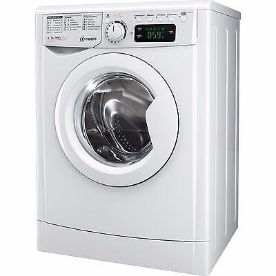 Indesit Waschtrockner EWDE 71680 W DE 1600 U/min 7 kg