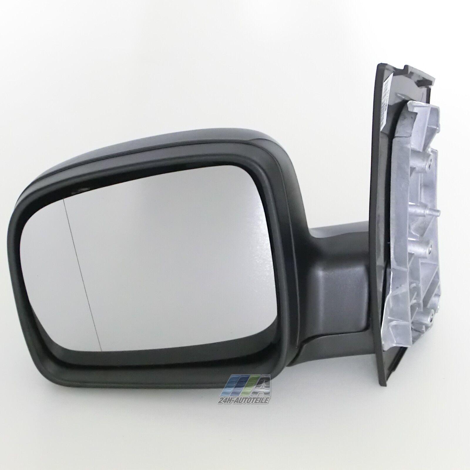 Spiegelglas Links Fahrerseite Beheizbar Klar Asph/ärisch