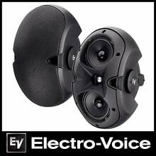 ELECTROVOICE EVID 4.2T 2 WAY 200W SPEAKERS NEW IN OPENED BOX St Leonards Willoughby Area Preview
