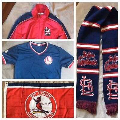 St. Louis Cardinals Baseball clothing & accessories