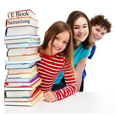 Gebraucht, Kinder, Jugend Bücher, ebook Sammlung  im PDF & EPUB Format    ✔ CD Rom gebraucht kaufen  Klingenberg