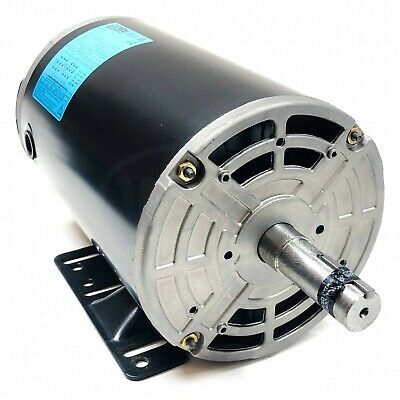 00318ot3e56z-s Weg 3hp Electric Motor 1800rpm Odp 56hz 208-230460v 3-ph 78