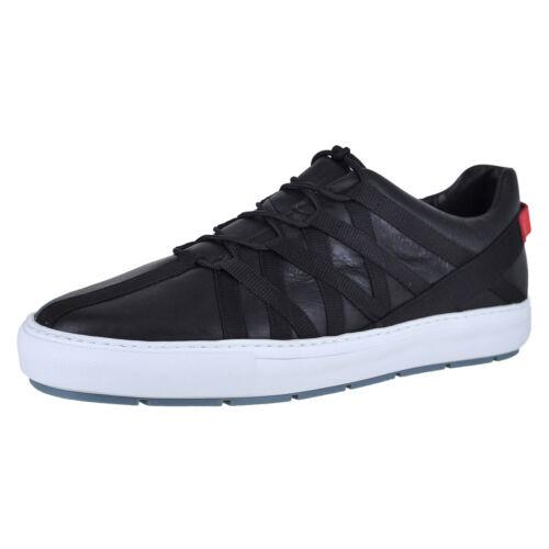 Clarks Laika Run Black Mens Fashion Sneaker Size 10M