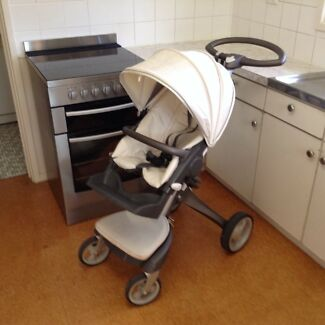 Stokke xplory stroller clean and in good condition