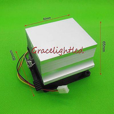 Радиатор для светодиода 20w