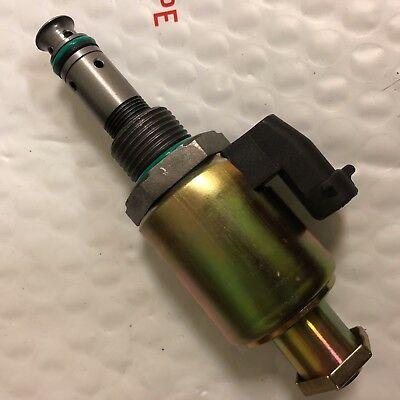 Fits Caterpillar Cat 3126 3126b Ipr Valve Injector Pressure Regulator 322c 325c
