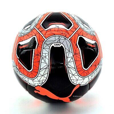 Puma Final 6 MS Trainer Football Soccer Ball - 082912-03  - Size 5 - New