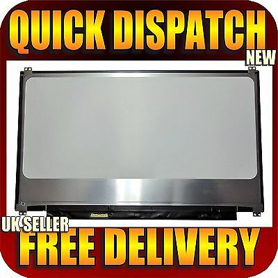 "New 13.3"" Dell Alienware LCD Screen LED 9T7WM FHD  LTN133HL03-201 Screen"