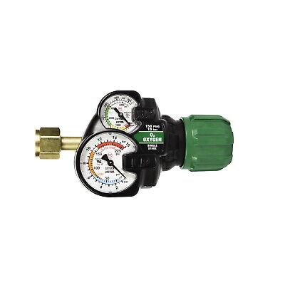 Victor Edge 2.0 Oxygen Regulator 0781-3601