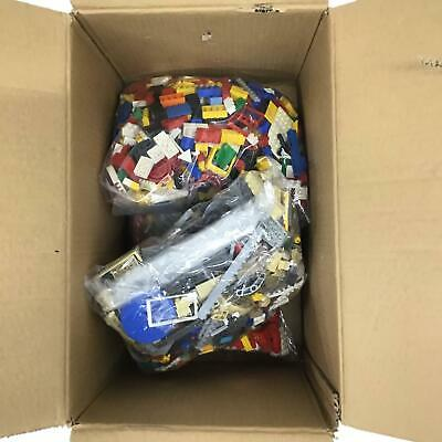 LEGO Assorted Bulk Lot Approx. 4.34 kg #416
