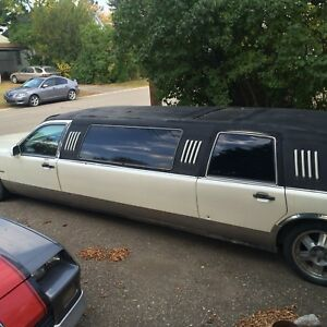 2 limos for sale