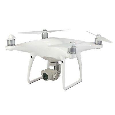 DJI Phantom 4 Pro RTF 4K UHD 20 Megapixel - Quadrokopter Drohne FPV Controller