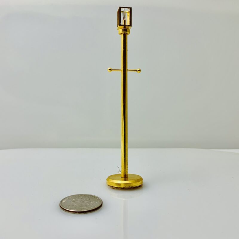Clare-Bell Brass Works Lamp Post
