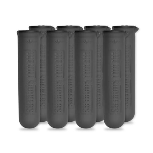 Bunkerkings ESC Paintball Pods - 8 Pack - Smoke